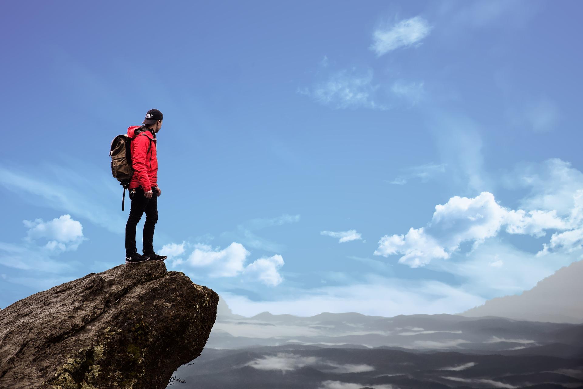 arrampicata esperienziale job select